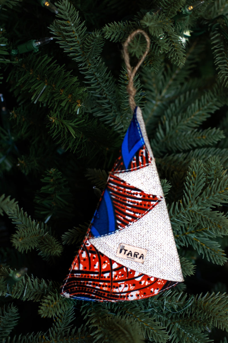 Christmas Ornament - 19N001Z