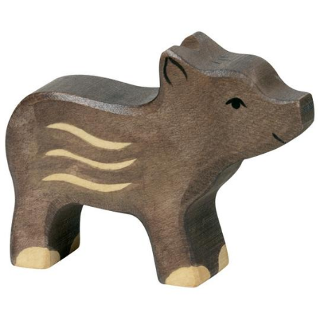 Holztiger Wild Boar Young - Adams Attic