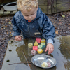 Yellow Door Threading Kebabs – Sensory Play Stones - Adams Attic