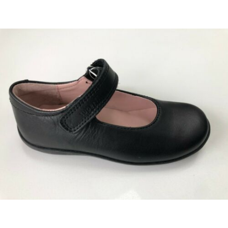 Superfit Velcro School Shoe - Adams Attic