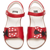 Camper Twins Red Ladybird - Adams Attic