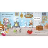 Usborne Ants with Underpants - Adams Attic