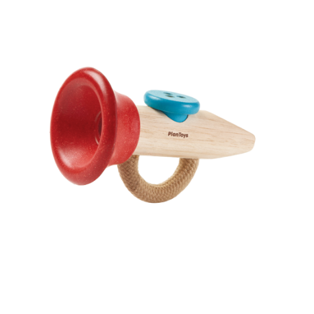 Plan Toys Kazoo - Adams Attic
