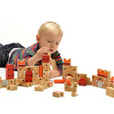 Lanka Kade Castle Building Blocks - Adams Attic
