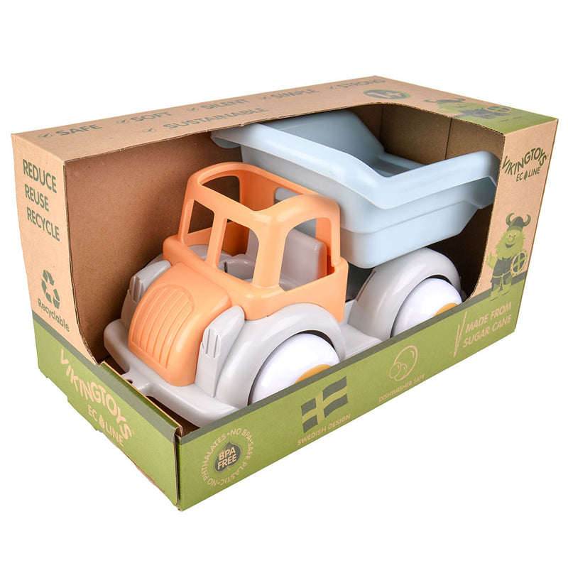 Viking Toys Ecoline Jumbo Tipper Truck - Adams Attic