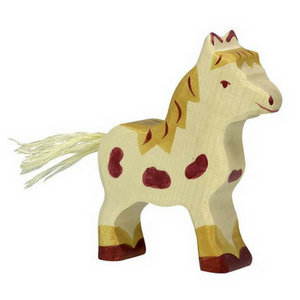 Holztiger Pony Small - Adams Attic