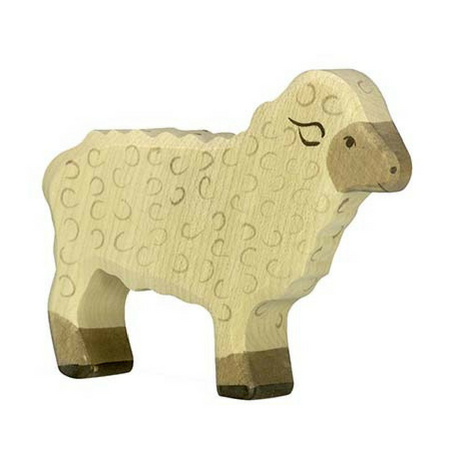 Holztiger Sheep Standing - Adams Attic