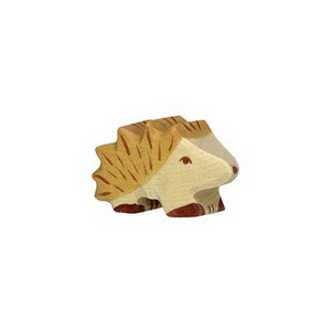 Holztiger Hedgehog, Small - Adams Attic