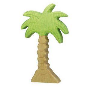 Holztiger Palm Tree Large - Adams Attic
