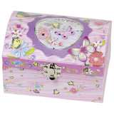 Goki Music Box Butterfly - Adams Attic