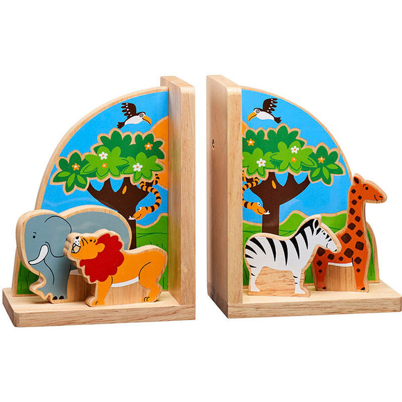 Lanka Kade Safari Bookend