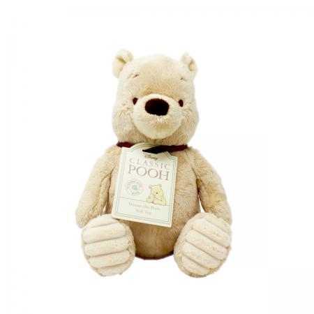Hundred Acre Wood Winnie the Pooh Soft Toy - Adams Attic