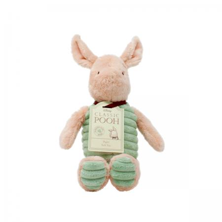 Hundred Acre Wood Piglet Soft Toy - Adams Attic