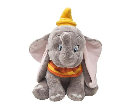 Disney Baby Dumbo Medium Soft Toy - Adams Attic