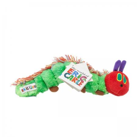Very Hungry Caterpillar Bean Toy - Adams Attic