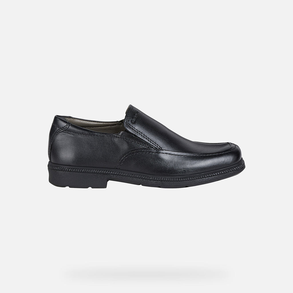 Geox Frederico Slip on - Adams Attic
