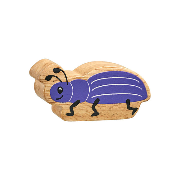 Lanka Kade Natural Purple Beetle