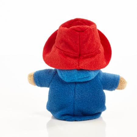 Paddington Bear Bean Toy - Adams Attic