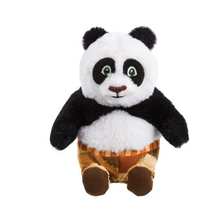 Po Ping Soft Toy - Adams Attic
