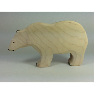 Brin d'Bois Polar Bear Female - Adams Attic