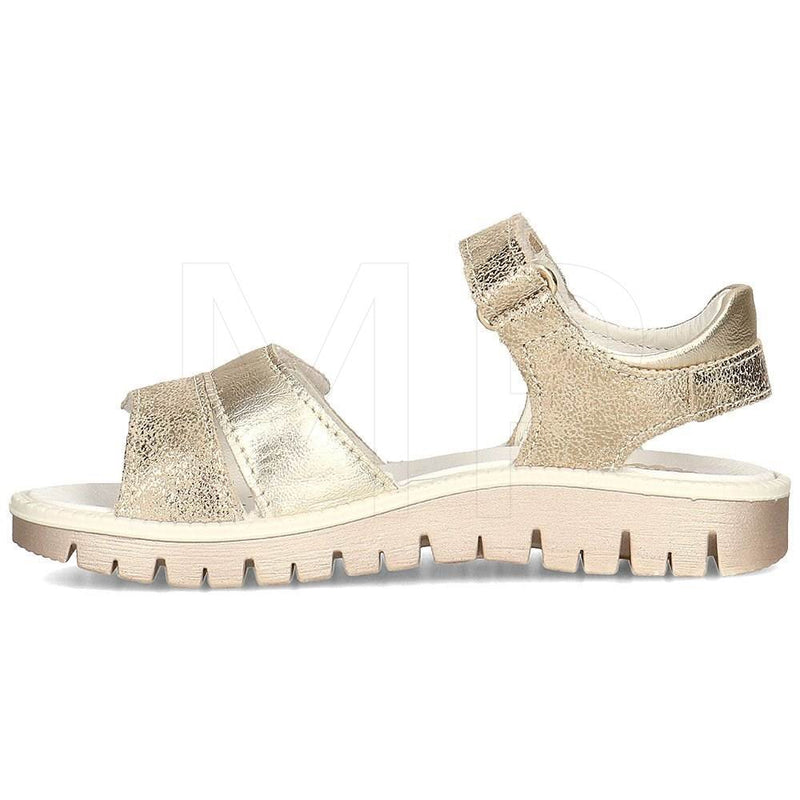 Primigi Sandal Gold - Adams Attic