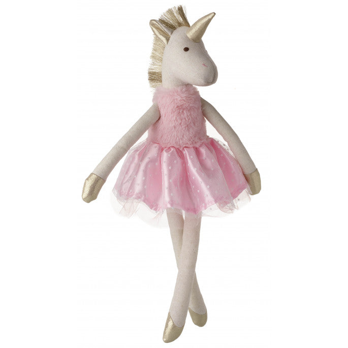 Orange Tree Toys Unicorn Doll Large - Adams Attic