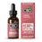 CBD +FX Hemp MCT Oil Tincture Lychee Lemon Kiwi 30ml