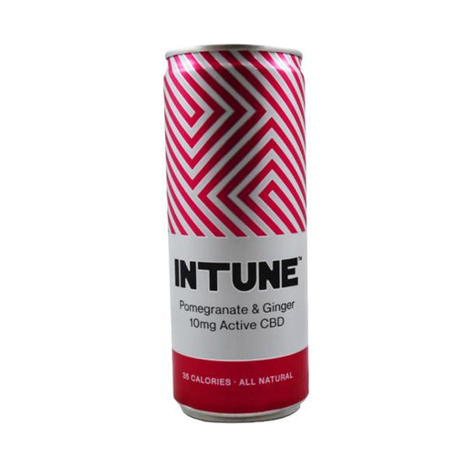 INTUNE Drink 10mg Active CBD 250ml