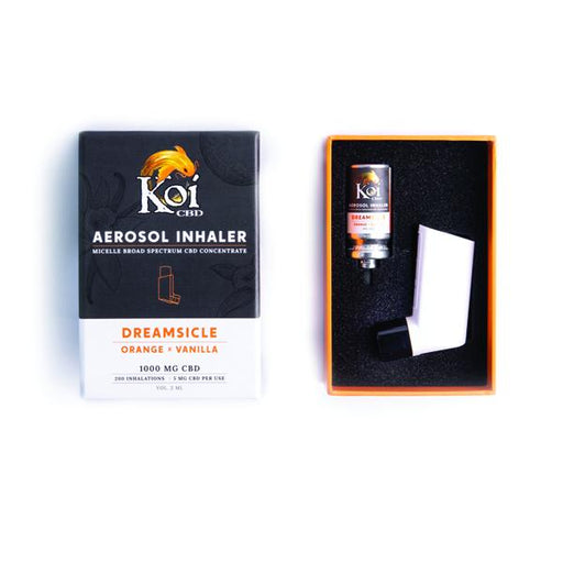 Koi CBD Aerosol Inhaler 1000mg 2ml