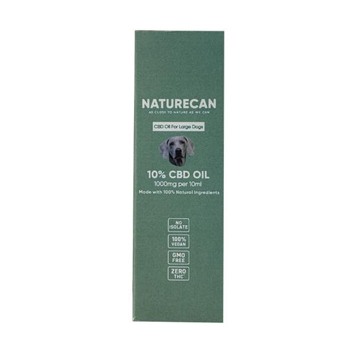 Naturecan CBD Oil For Pets 10ml