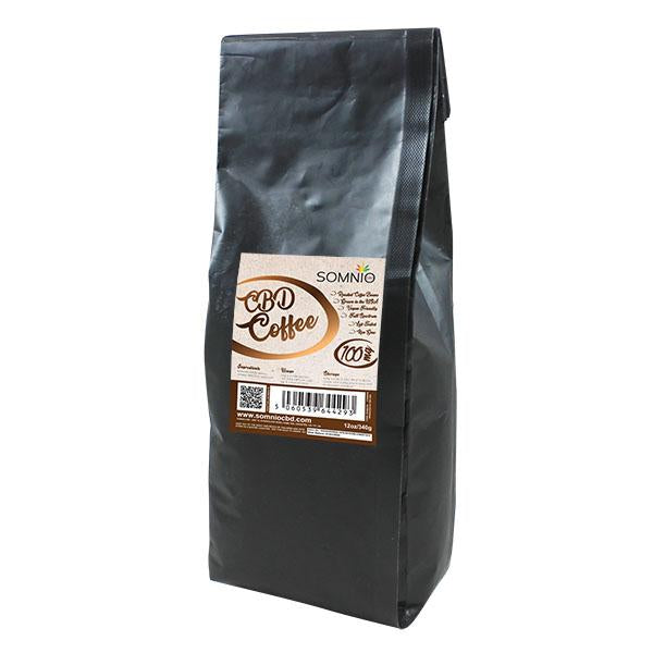 Somnio CBD Fresh Coffee Beans