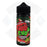 Tasty CBD Strawberry Whizz 100ml E-Liquid