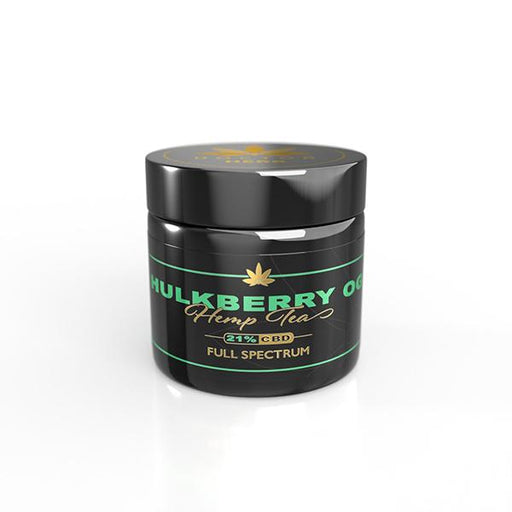 Doctor Herb Hulkberry OG Hemp Tea 21% CBD