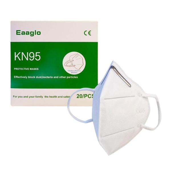 Eaaglo KN95 Face Mask 20 pieces/per box