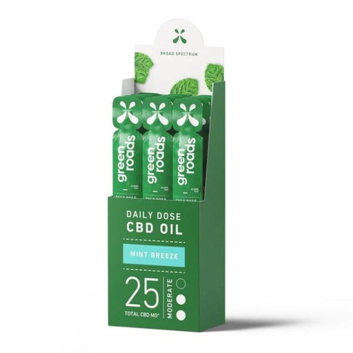 Green Roads Daily Dose 12pcs/pack