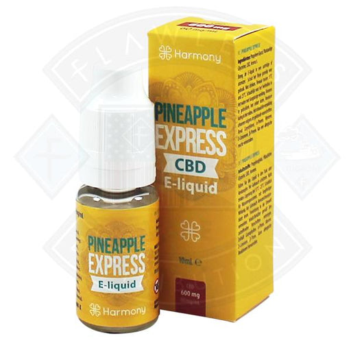 Harmony Pineapple Express CBD 10ml