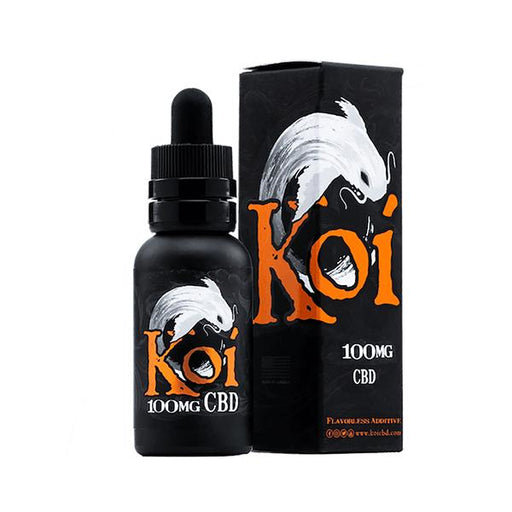 Koi CBD Flavourless Additive 30ml