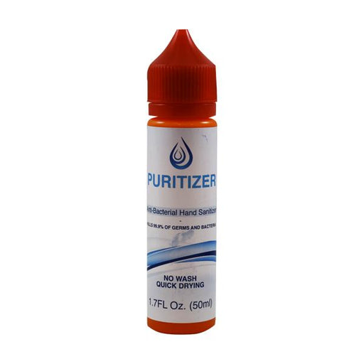 Puritizer Anti Bacterial Hand Sanitizer 50ml