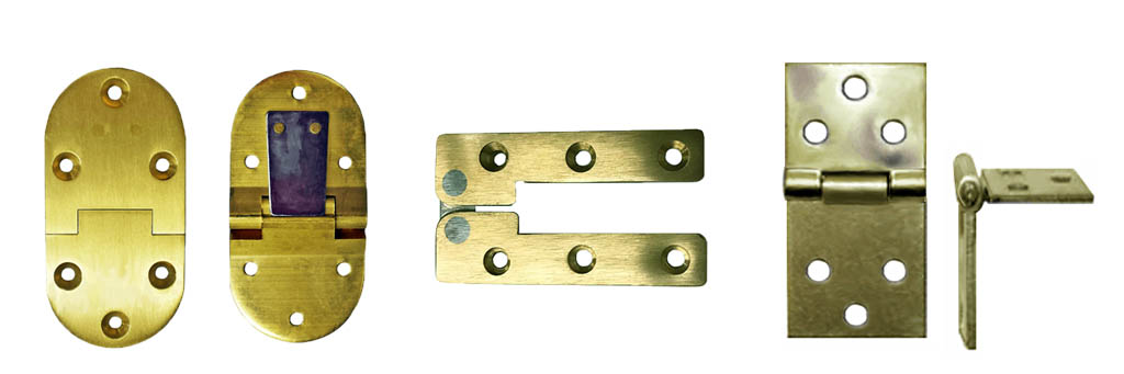 Table and Butler Tray Hinges