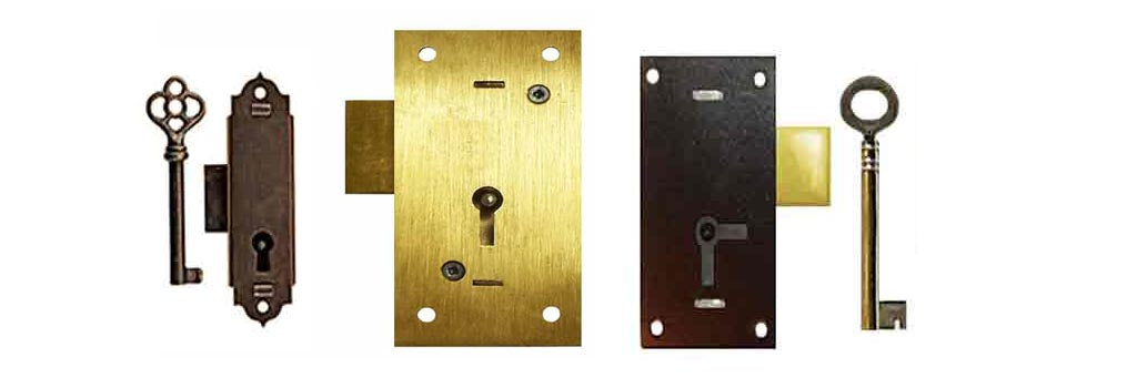 Surface Locks