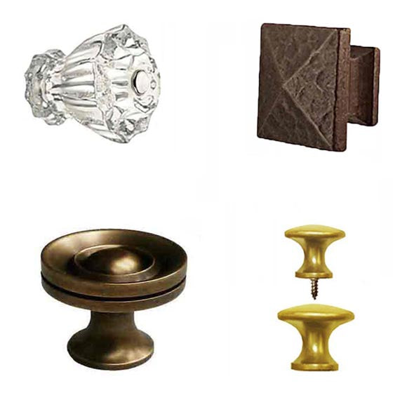 Cabinet Knobs for furniture