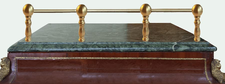 Vintage Shelf Rail Customize To Your Needs Paxton