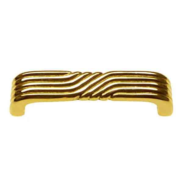Brass Cabinet Handle - Paxton Hardware ltd