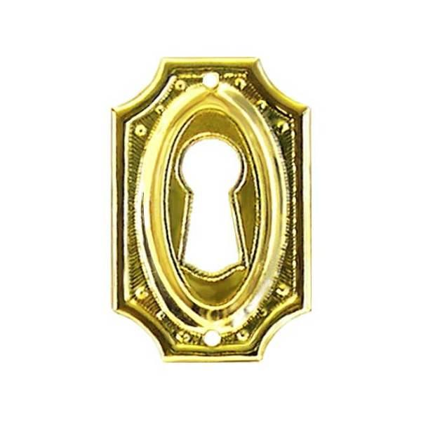 Sheraton Keyhole Covers - paxton hardware ltd