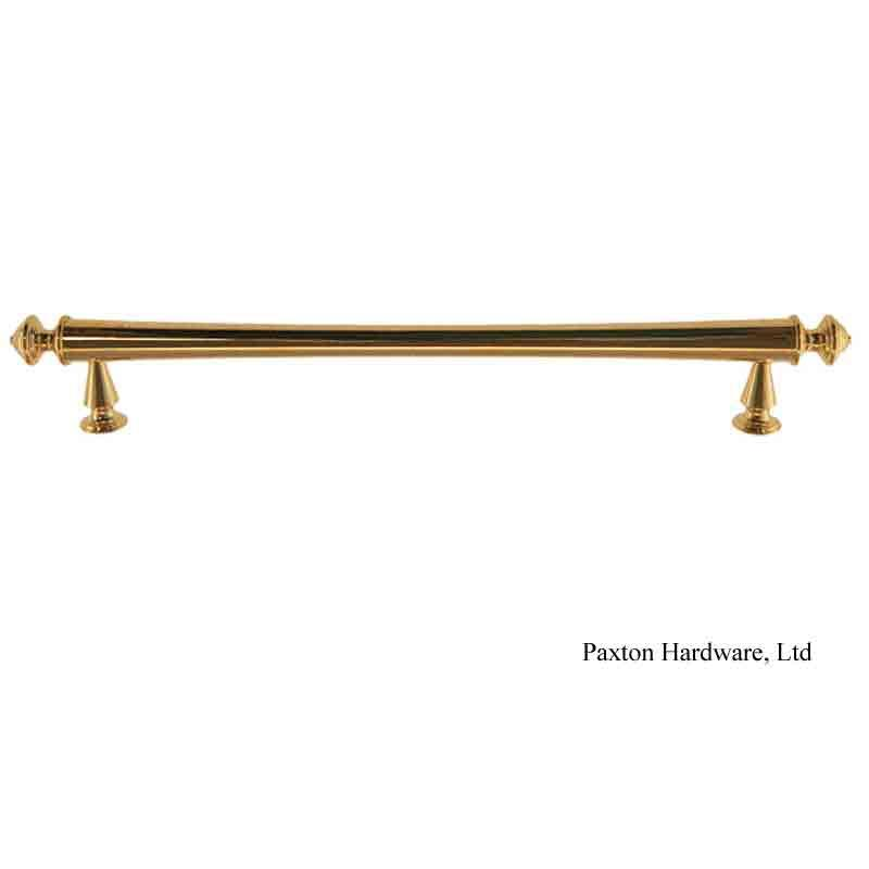 Transitional Cabinet Handles, 7 inch boring - paxton hardware ltd