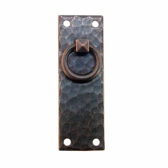 Mission Ring Pulls for Doors - paxton hardware ltd