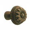 Vintage Antique Knobs, generous-size - paxton hardware ltd