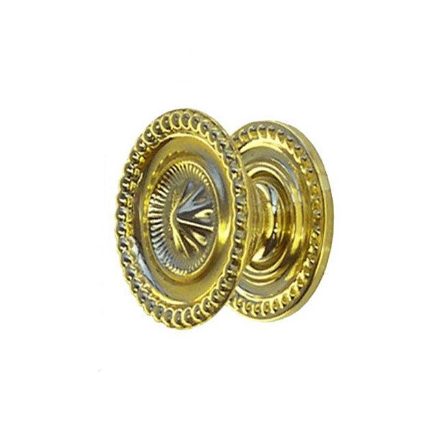 Sheraton Furniture Knobs, 1 inch