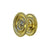 Reproduction Sheraton Knobs, small - paxton hardware ltd