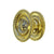 Sheraton Furniture Knobs, 1-1/ 4 inch
